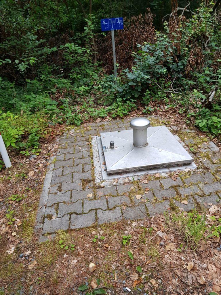 Wasserversorung, Fernwasser